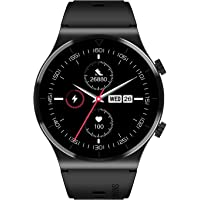 Smart Watch, Yccorg 1.39'' Fitness Tracker with Heart Rate, Blood Pressure Monitor, Dial Phone Call ساعة ذكية Smartwatch…