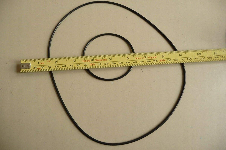 07//002 ELMO ensemble de courroie de projecteur K-100 SM