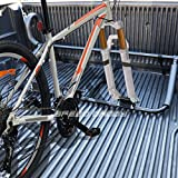 Universal Fork Mount Pickup Bed Bicycle/Bike Rack
