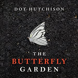 The Butterfly Garden Audiobook
