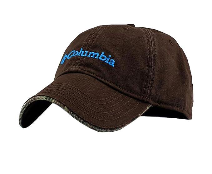 Columbia Unisex ajustable rendimiento Classic al aire libre gorra ...