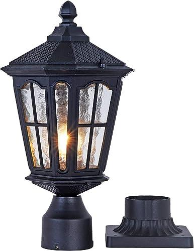 GYDZ Post Light Outdoor