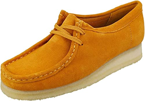 Clarks Originals Wallabee Shoes: Amazon