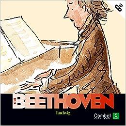 Ludwig van Beethoven (Descubrimos a los músicos): Amazon.es: Voake ...