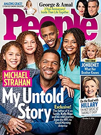 Amazon com: PEOPLE Magazine: Kindle Store