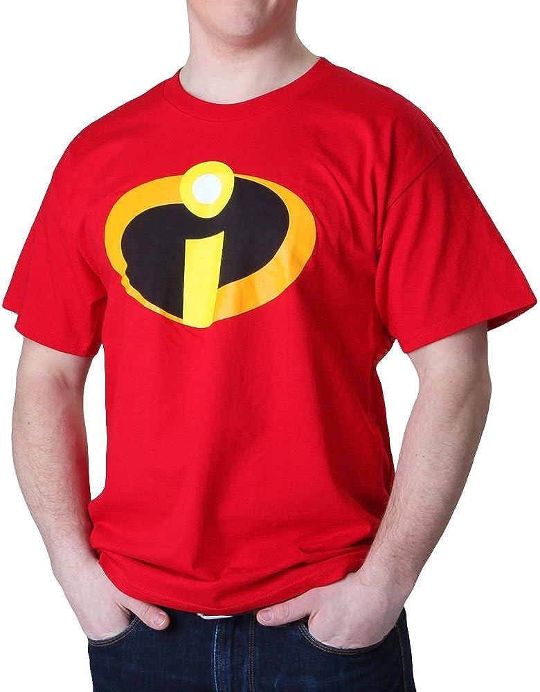 The Incredibles Logo T-Shirt