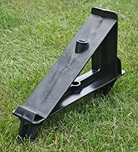 NiceRink Brackets for Outdoor and Temporary Ice Rink - 28 ...