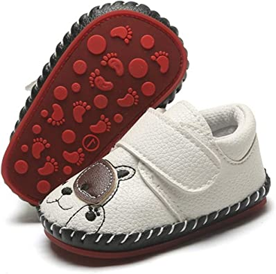 TIMATEGO Infant Baby Boys Girls Sneaker