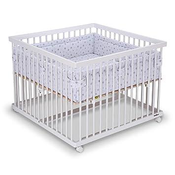 Test FabiMax 3065 Laufgitter – Laufstall Baby