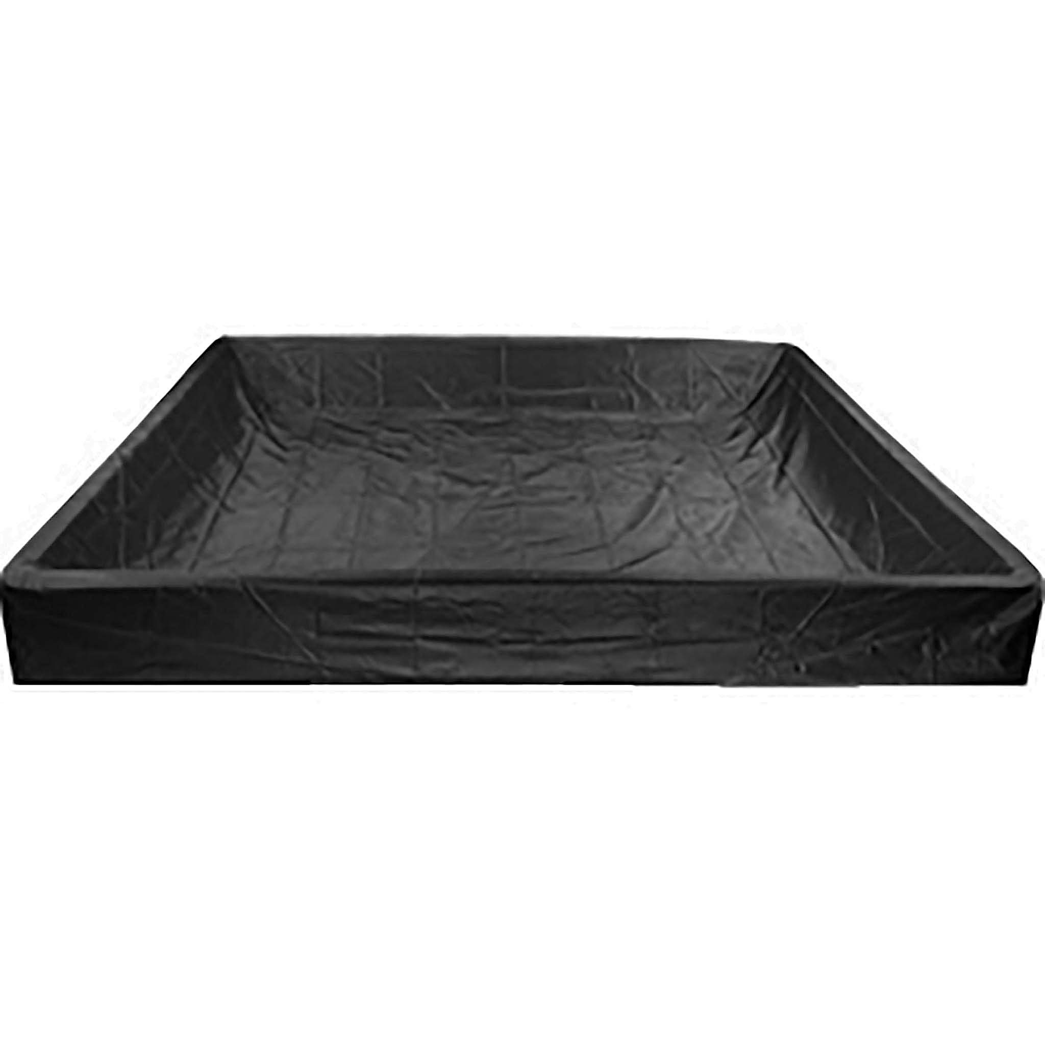 Stand Up Safety Liner, Deep Fill (9â€) for Hardside Waterbeds California King 72in x 84in by Sterling Sleep System