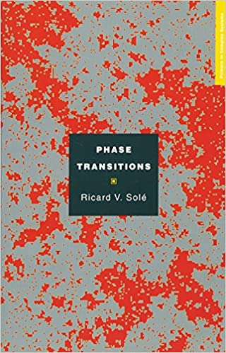 Amazon com: Phase Transitions (Primers in Complex Systems