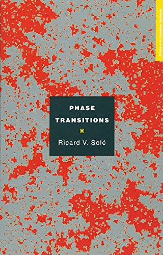 (Phase Transitions (Primers in Complex Systems))