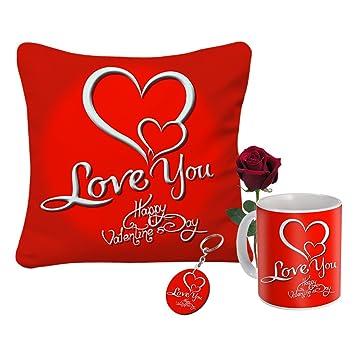 Buy Sky Trends Valentine Day Gift For Husband Printed Coffee Mug
