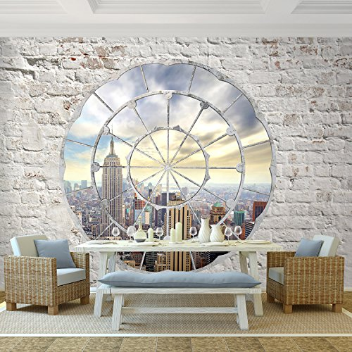 Vlies Fototapete 'New York' 352x250 cm - 9055011a RUNA Tapete