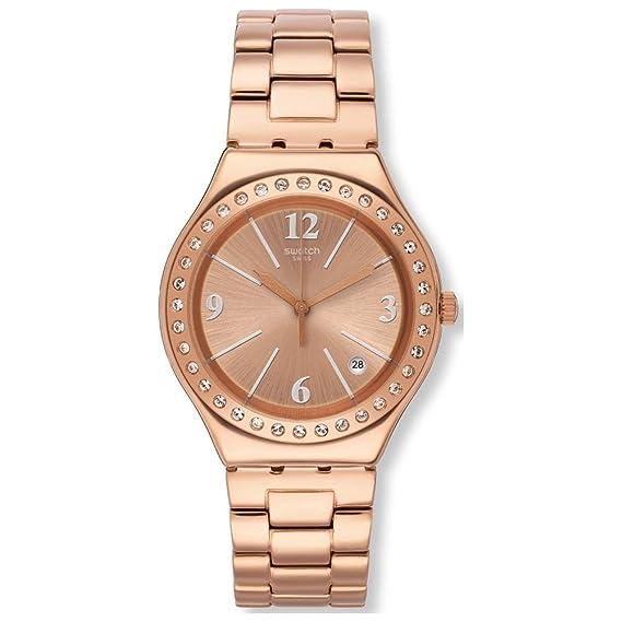 Reloj Swatch - Mujer YGG409G