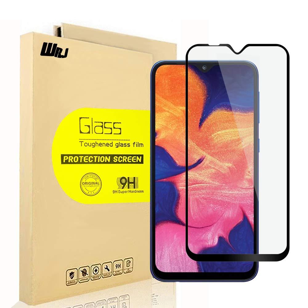 Vidrio Templado Samsung A10 [2un.] WRJ