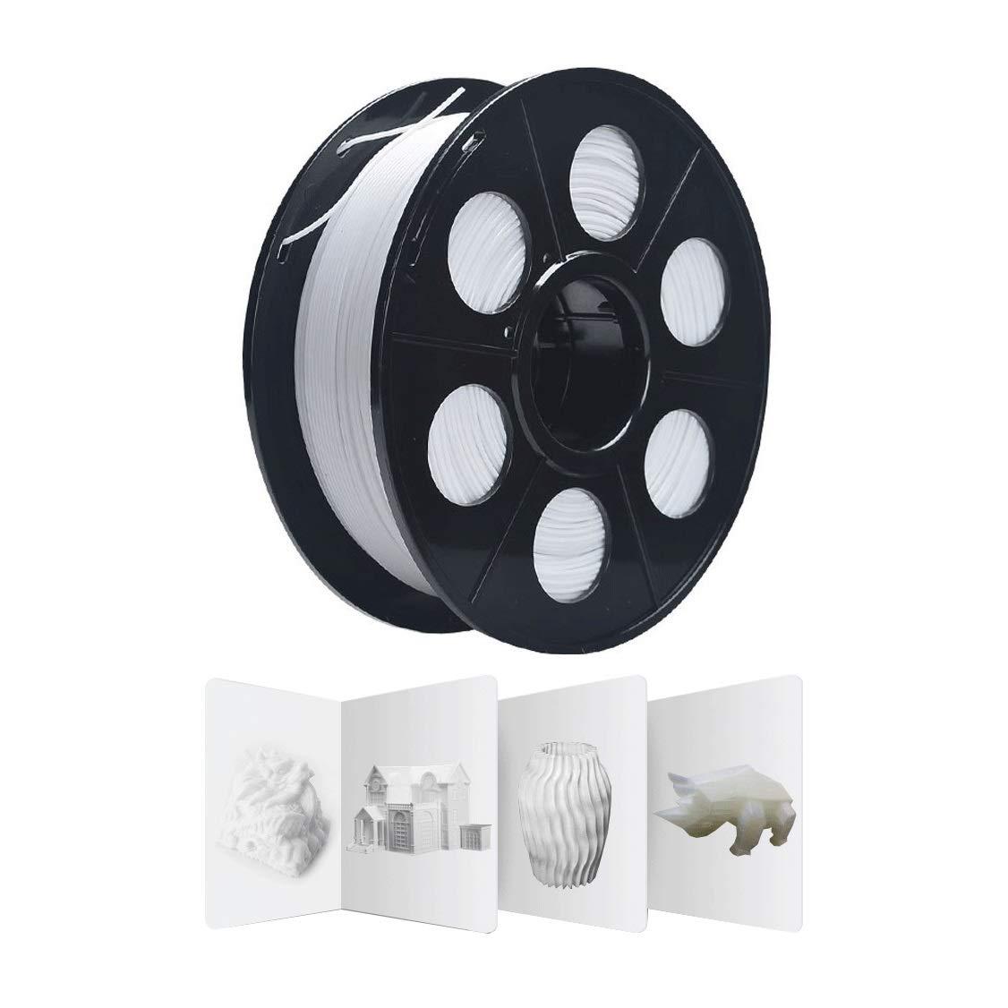 3D Filamento De Impresión/Nylon Filamento 1.75 Mm/Material De ...