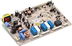 LG EBR64585307 Refrigerator Electronic Control Board Genuine Original Equipment Manufacturer (OEM) Part