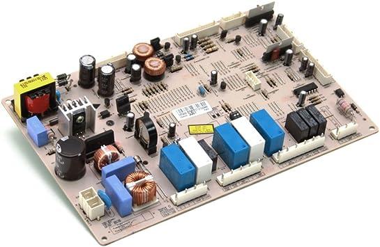 Part OEM Lg EBR78534507 Washer Electronic Control Board Genuine Original Equipment Manufacturer