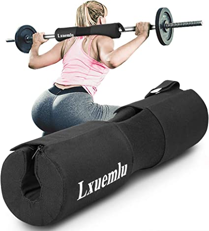 A2ZCare Barbell Squat Pad Protect Neck /& Shoulder for Squats Lunges Hip Thrust