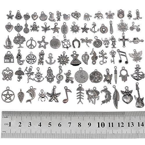 RUBYCA Wholesale Tibetan Pendants Bracelet product image