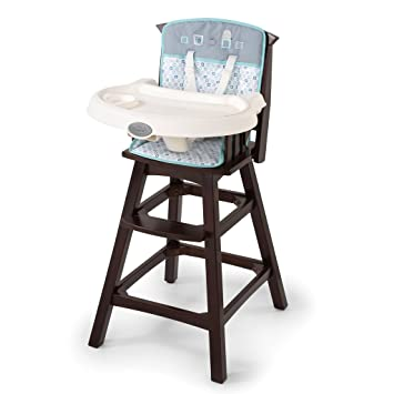 antique chair product wood high new baby view wooden