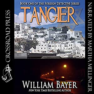 Tangier Audiobook
