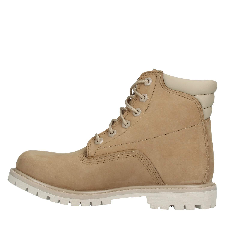 Timberland Waterville, Botin fur Damen: : Schuhe