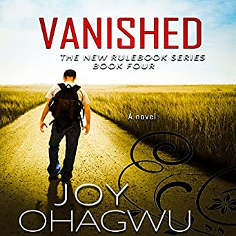 Amazon com: Vanished: The New Rulebook Series, Book 4