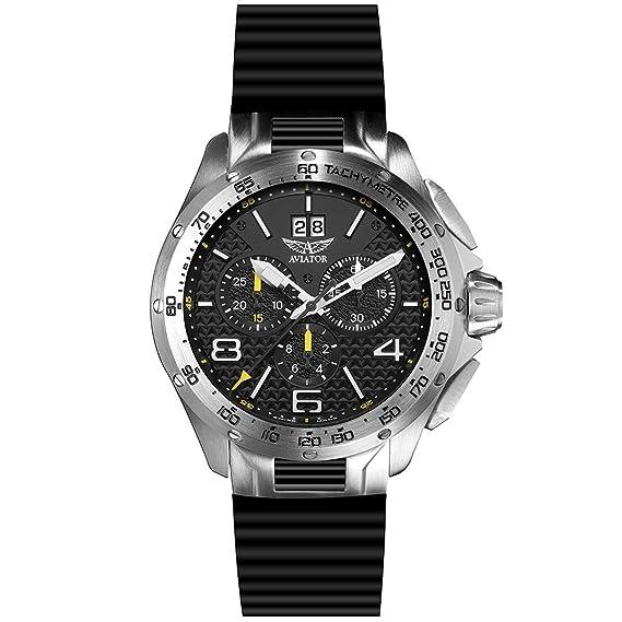 Aviator Mig-35 - Reloj para Hombre