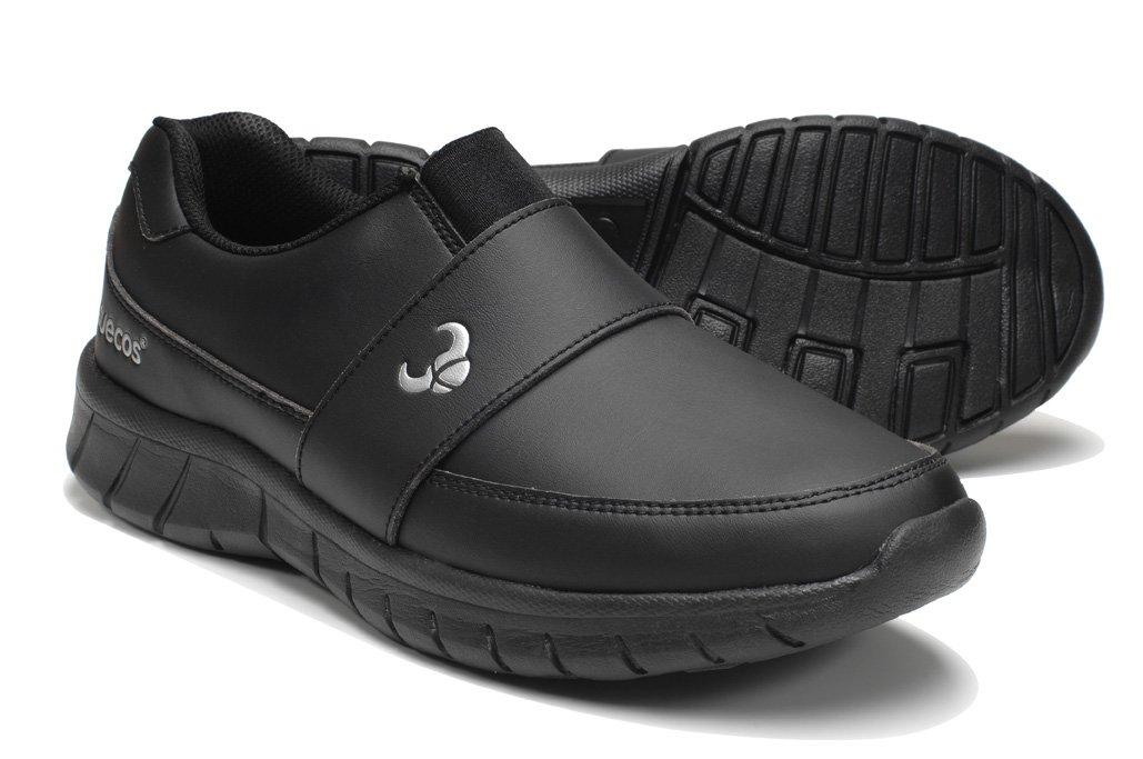 Zueco modelo Andor color negro