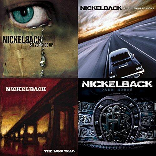 Best of Nickelback