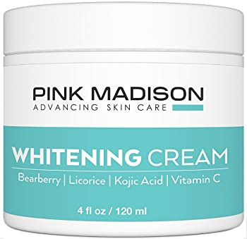 Pink Madison Skin Lightening Cream