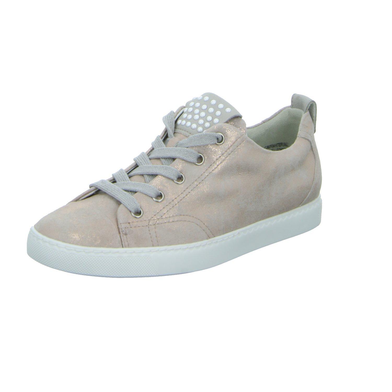 Paul Green - Zapatos de cordones para mujer 6