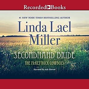 Secondhand Bride Audiobook
