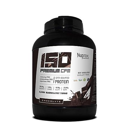 ISO PREMIUM (Chocolate, 1 kg.): Amazon.es: Salud y cuidado ...