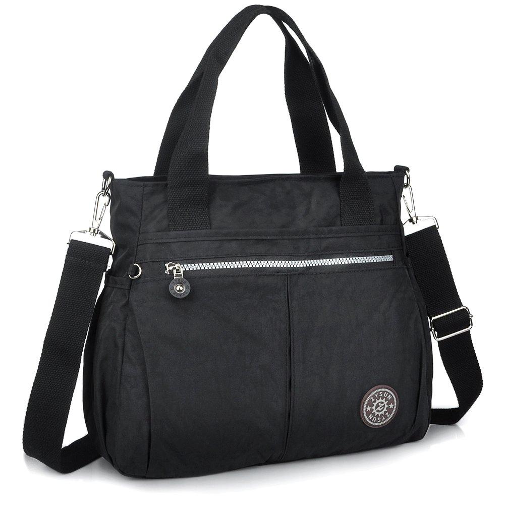 $7.59 (reg $60) ZYSUN Tote Bag...