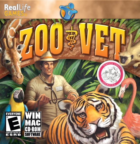 Vet Pc - Zoo Vet - PC