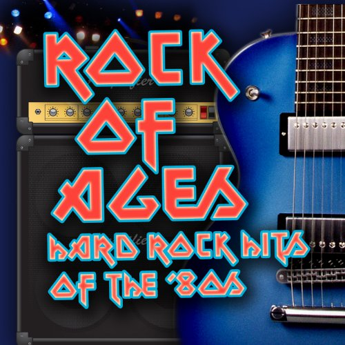 100 Rock Power Tracks From The '70s, '80s & '90s by Various artists