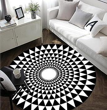 Decoration: Conseils Déco Chambre Ado Adulte Tapis Noir Blanc ...