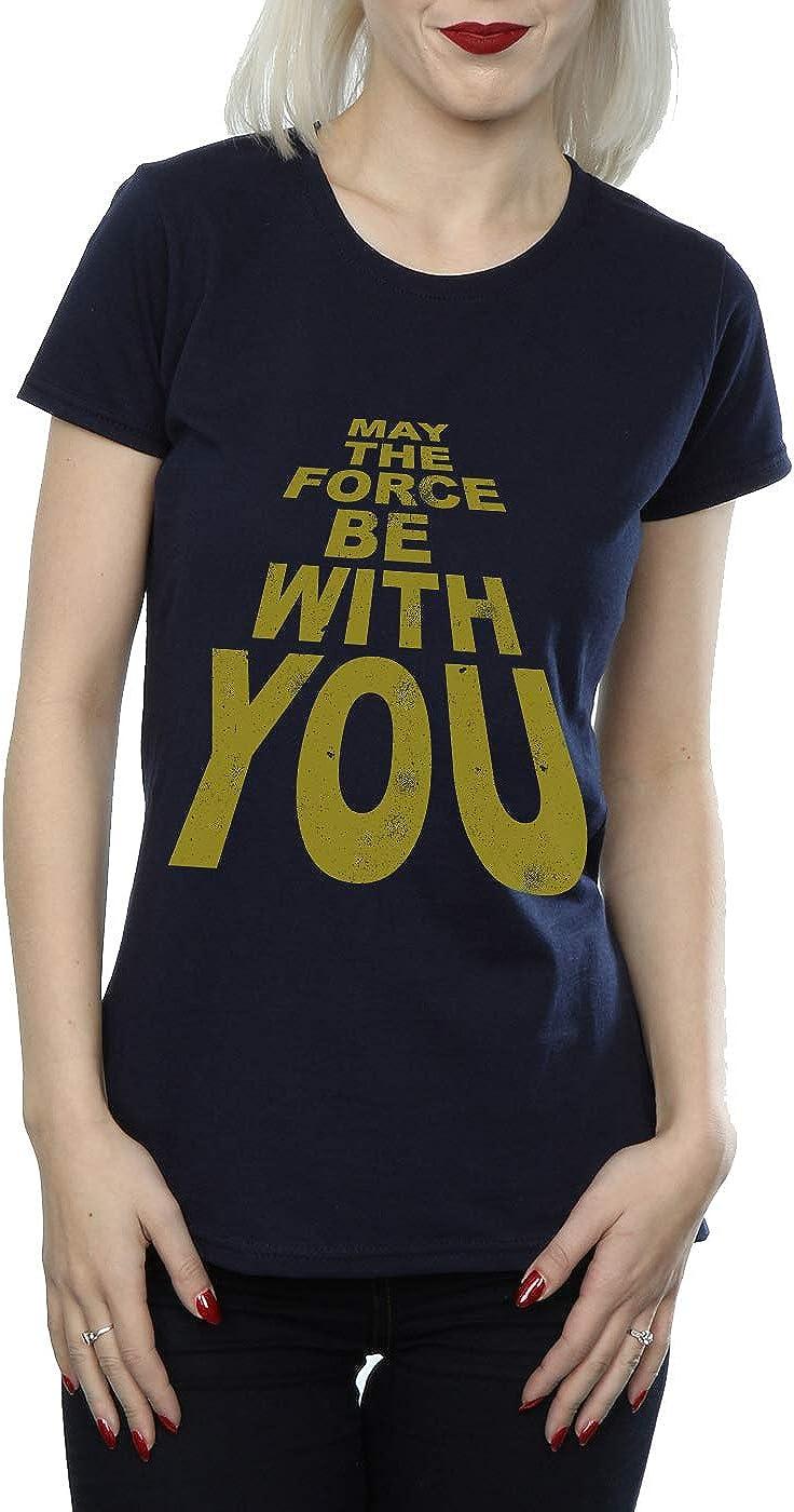 Star Wars T shirts homme n/'utilisent pas la force STARWARS Casual à manches courtes