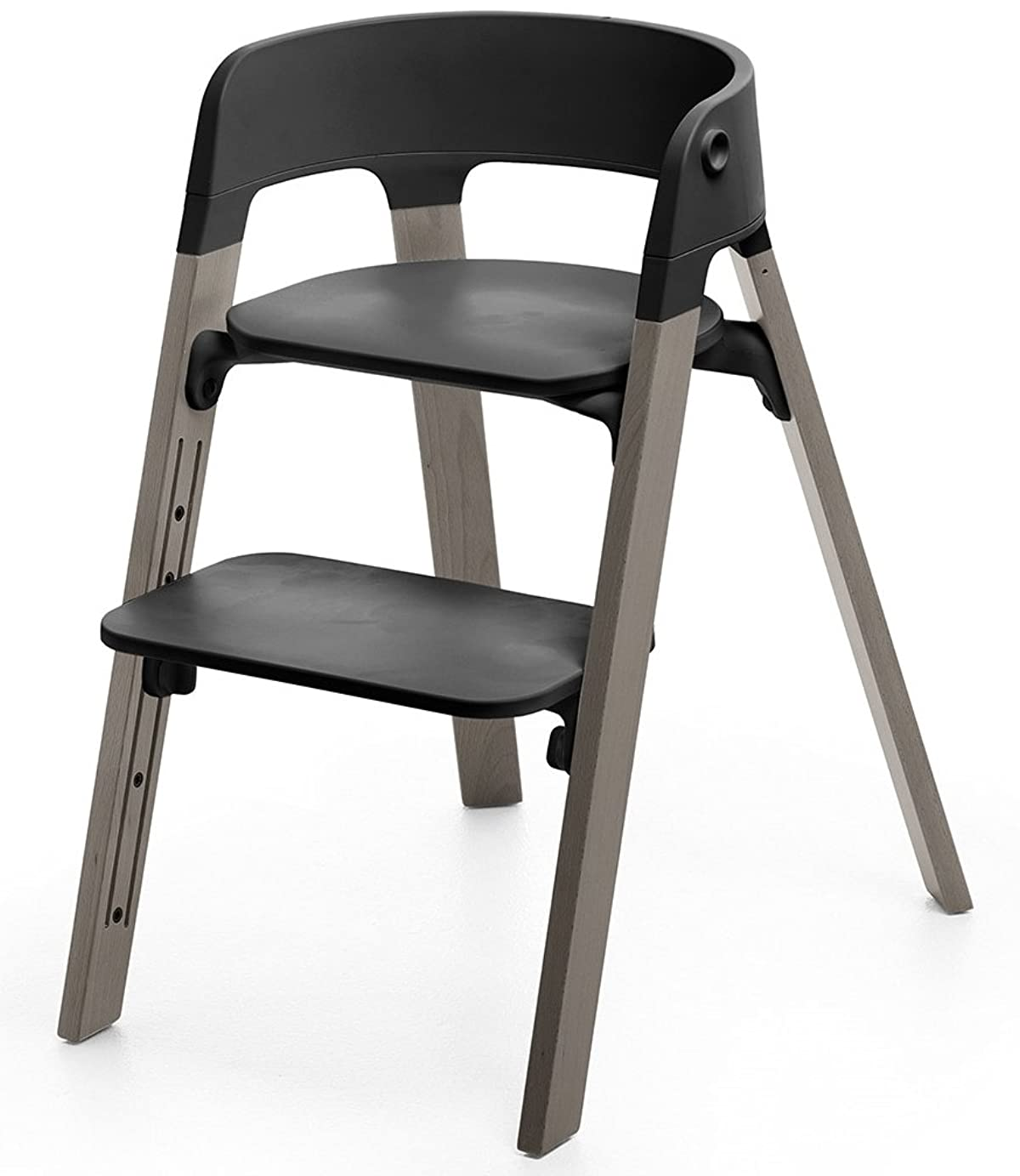 陪審農業の深さ[リエンダー] Leander High chair ハイチェア Natural [並行輸入品]