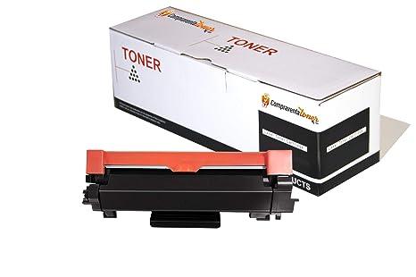 Toner Compatible (con Chip) Brother TN2420 Alta Capacidad, para ...