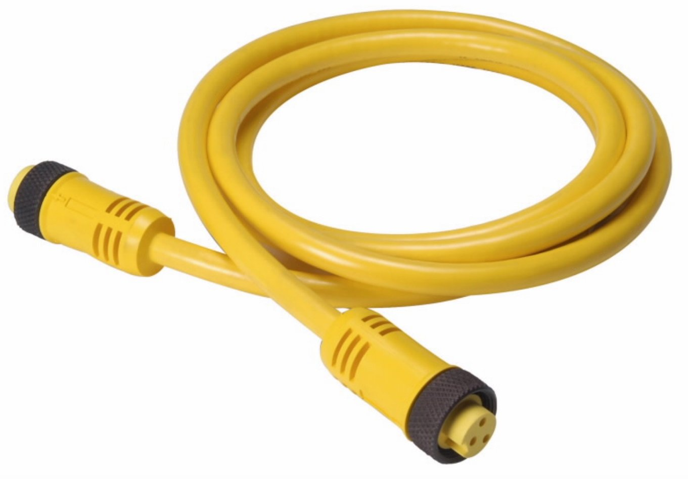EATON 4867AN-BOX Electric Plug Yellow