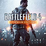 image for Battlefield 4 Premium Edition [Online Game Code]