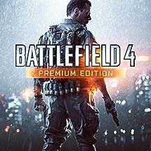 Battlefield 4: Premium Edition - PS4 [Digital Code]