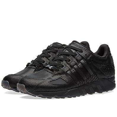 5cc50e86c Adidas King Push EQT Running Guidance 93 Men s Originals Shoes Black