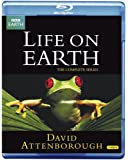 Life on Earth [Blu-ray]