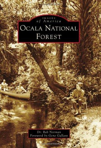 Ocala National Forest (Images of America) (Arcadia Publishing)