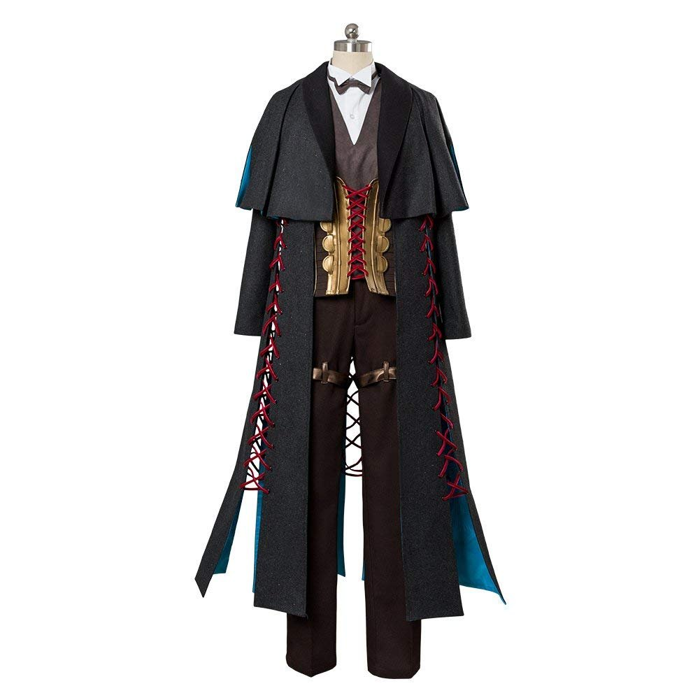 Fate/Grand Order シャーロックホームズ Sherlock 女-S Holmes コスプレ Fate/Grand 全セット B07F1JGLG9 cosplay男女衣装(オーダーメイド) B07F1JGLG9 女-S, インナーショップ Lumienne:39092191 --- cgt-tbc.fr